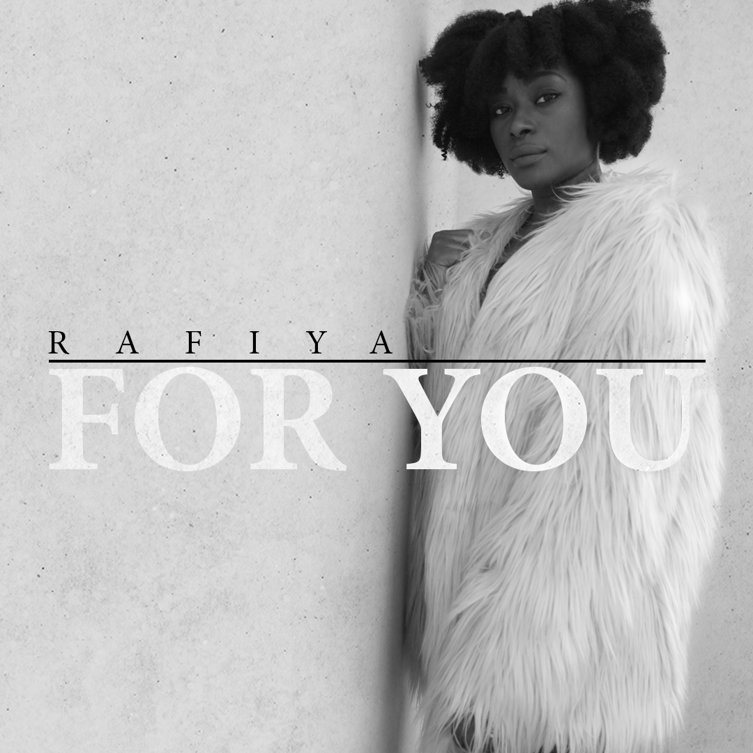 For You (Cover Art)